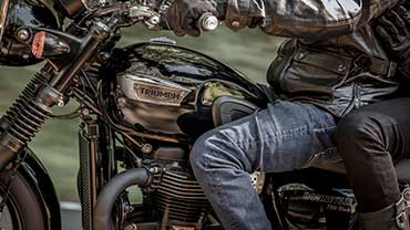 Triumph-Jeans